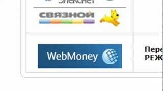 Оплата заказа в WebMoney в ручном режиме и без комиссий
