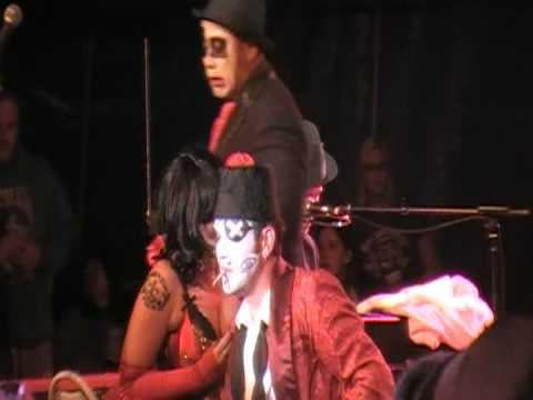 Larry Flynts Hustler Club New Orleans Strip Club