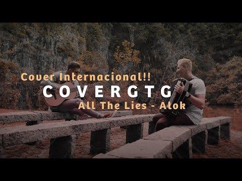 GTG - ALL THE LIES COVER ALOK THE VAMPS FELIX JAEHN