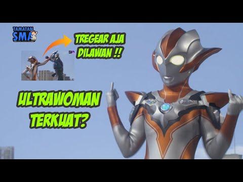 Download 6 Fakta Ultrawoman Grigio - Tamatan SMA