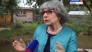 Новости культуры ВЯТКА (05.09.2016)(ГТРК Вятка)