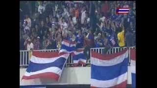 2013 THAILAND Champion of men