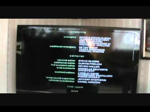 DreamWorks ANTZ Closed Captioning Goof - YouTube
