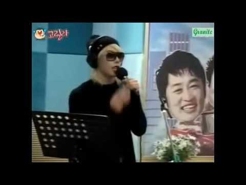 Park Hyo Shin 박효신091210 Radio _ GIFT