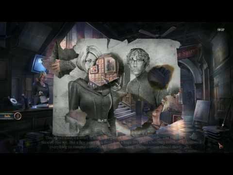 HOGuru Plays - Haunted Hotel: Phoenix - Part 1