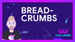 Thinking on ways to solve BREADCRUMBS