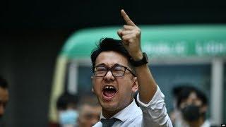 【仲大军:香港可以搞政治 但不要影响生活】1/5 #香港风云 #精彩点评