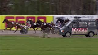 Vidéo de la course PMU CHAMPIONNAT D'HIVER (GR A)