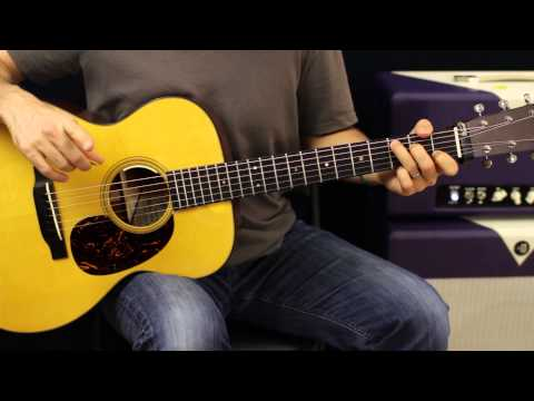 Dropkick Murphys - The Season's Upon Us - Acoustic Guitar Lesson - Tutorial - Beginner