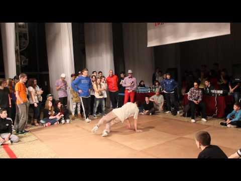 Breaking 1x1 L Metra Vs Жека Губанов(win)