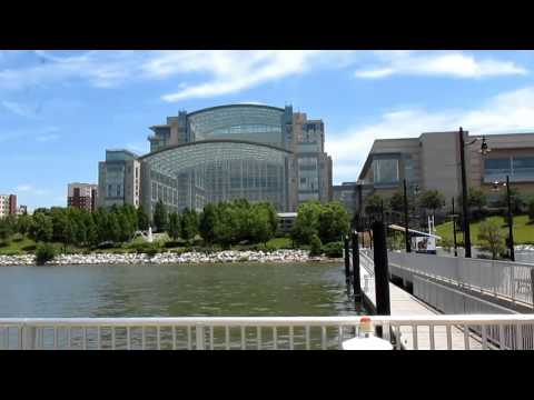Let's Visit National Harbor, MD