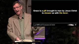 Sermon: Last Will and Testament for 2020