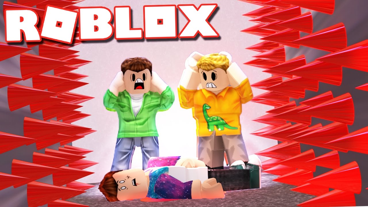 Roblox Adventures - DON'T GET CRUSHED BY THE DOOM WALL! (Roblox The Doom  Wall)