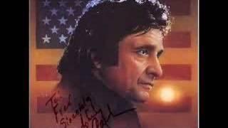 Johnny Cash- I