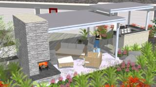 Landscape Design Video