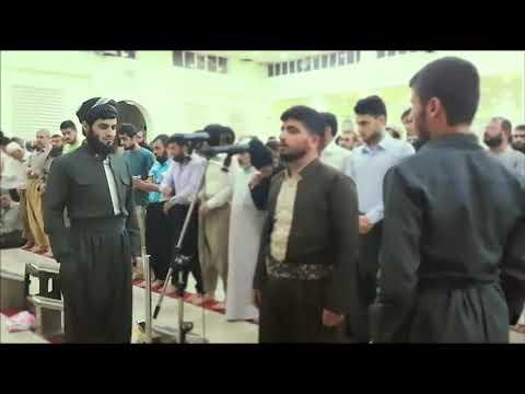 Download Surah An-Nazi'at & Raad Al Kurdi