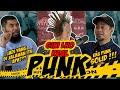 MANTAN JANTUNG BAND PUNK TOBAT - Ust. Rifky Ja'far Thalib Feat Kang Aik
