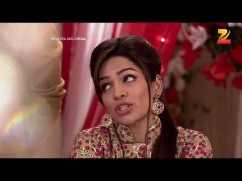 Iniya Iru Malargal - Episode 91 - August 16, 2016 - Best Scene