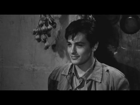 ROCCO E I SUOI FRATELLI - Trailer (Il Cinema Ritrovato al cinema)