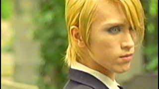 LAREINE - the soul love PV (KAMIJO Solo) [HD 1080p]