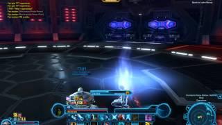 Swtor - Jedi Knight - Fallen - Korriban