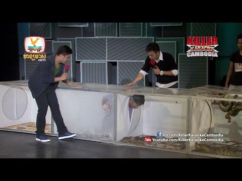 Killer Karaoke Cambodia | Part 2 | 21-11-2015