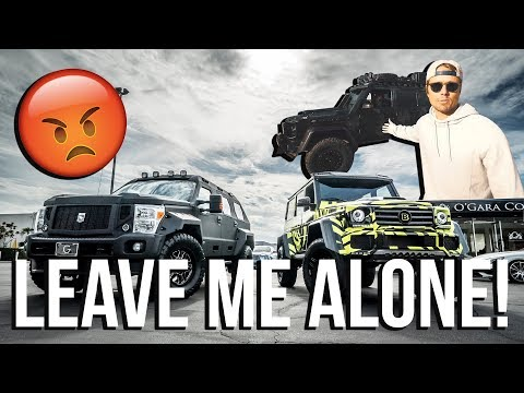 JON OLSSON NEEDS TO LEAVE ME ALONE!