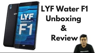 Lyf Water F1 India Unboxing, Review, Comparison, Is It Worth The Money? | Gadgets To Use