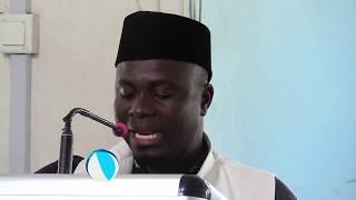 Masih Maud Day celebrated in Ghana