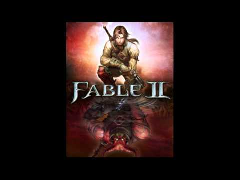 Fable 2 menu theme - Temple Of Light (best quality maybe)