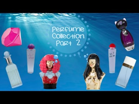 Perfume Collection Part 2 | Beauty Jamm