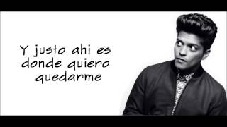 Locked Out Of Heaven - Bruno Mars - Subtitulada al español