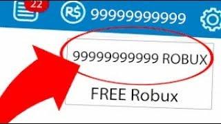 Como obter gratuitamente Robux/OBC gratuitamente usando o telefone Android (2019) (SEP)