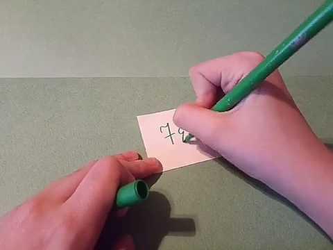 главными качествами открытка как лотерея своими руками распространенным инструментом наружной