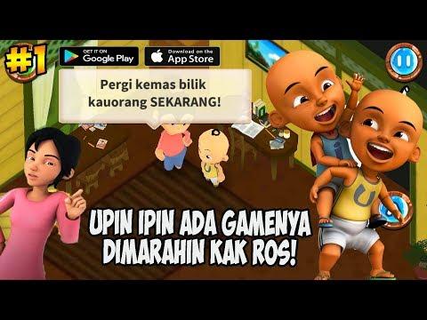 game-petualangan-upin-ipin-offline-grafis-mirip-harvest-moon---upin-&-ipin-kst-part-1-(android/ios)