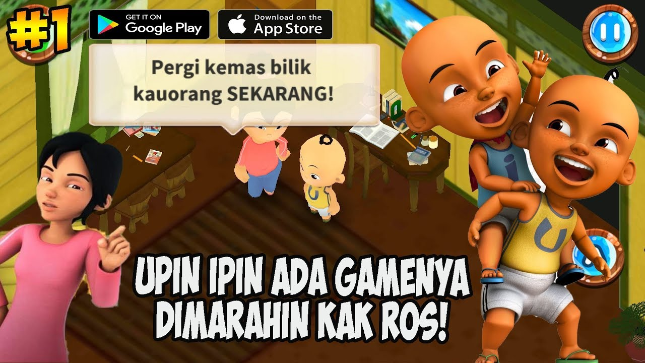 Game Gta Upin Ipin Apk : Gta was developed by the game ...