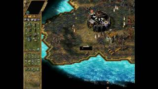 The Settlers IV - Playable Dark Tribe
