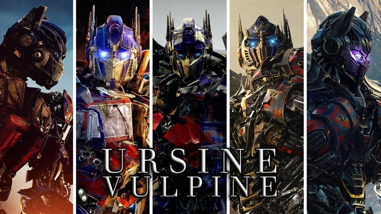 The Concept of being a Prime in the Transformers film