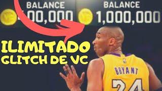COMO GANHAR VC NO NBA 2K20 GLITCH  PS4 / XBOX 😲🔥🏀