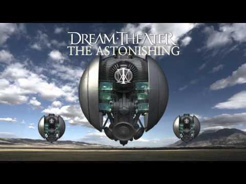 Dream Theater  - A Better Life - The Astonishing...