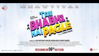 'Teri Bhabhi Hai Pagle' Official Trailer | Krushna Abhishek, Rajniesh Duggal, Mukul Dev