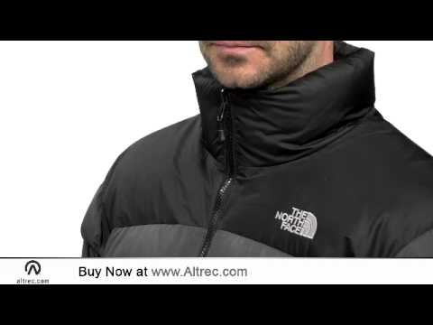 The North Face Men s Nuptse 2 Jacket - YouTube b9cac1521