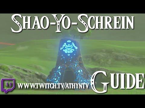 shao-yo-schrein