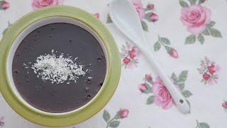 Kakaolu Puding Tarifi / Hazırını Aratmayan Kakaolu Puding