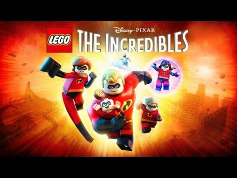 How To Download LEGO Incredibles On PC For Free (100% Working)