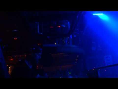 Eric Prydz Live @ Cream Amnesia 21st Birthday Party 2015