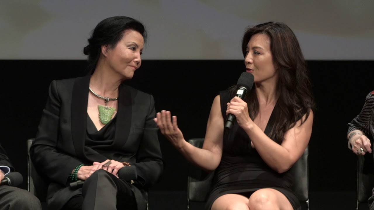 Youtube Ming-Na Wen nudes (74 photos), Twitter