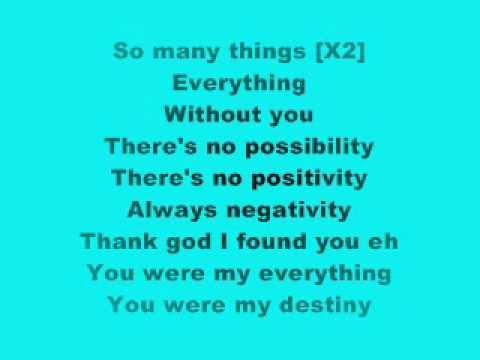 P Square No One Like You With Lyrics