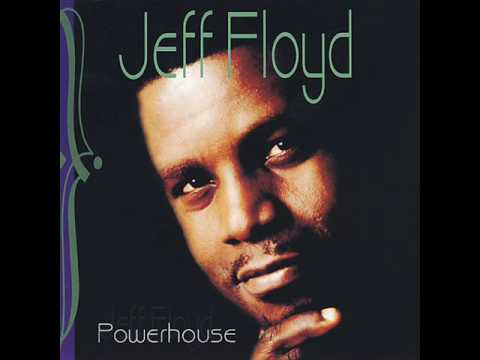 Jeff Floyd - I Found Love On A Lonely Highway
