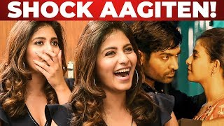 Vijay Sethupathi uh Paathu SHOCK Aagiten! - Anjali Opens up | Sindhubaadh | Yuvan | WV 49